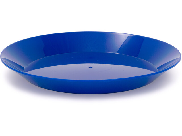 GSI Cascadian Plate blue